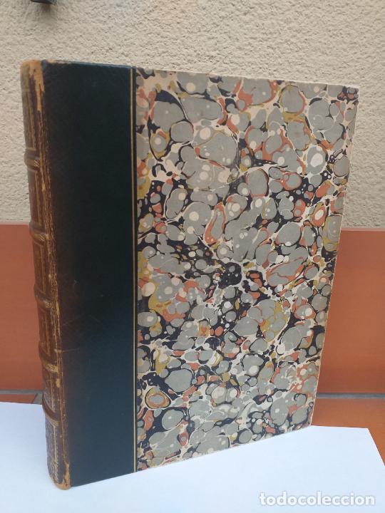 FABULAS DE LA FONTAINE - MONTANER Y SIMON 1940 OBRA ESPECIAL DE 300 EJEMPLARES EN PAPEL DE PERGAMINO (Libros antiguos (hasta 1936), raros y curiosos - Literatura - Narrativa - Clásicos)