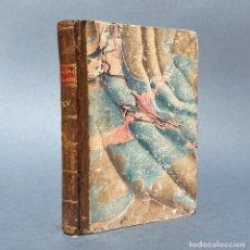 Libros antiguos: AÑO 1788 - PRIMERA EDICIÓN DEL MEMORIAL DE DON FRANCISCO DE QUEVEDO CONTRA EL CONDE-DUQUE OLIVARES. Lote 259871875