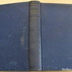 Libros antiguos: LA DIVINA COMEDIA - DANTE ALIGHIERI - 79 LÁMINAS DE GUSTAVO DORÉ - CASA EDITORIAL MAUCCI AÑO 1921. Lote 261616270