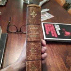 Libros antiguos: LA ALDEA PERDIDA, ARMANDO PALACIO VALDÉS. Lote 262126695