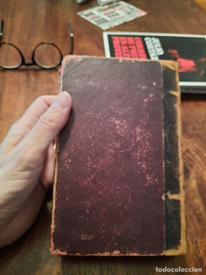 Libros antiguos: La aldea perdida, Armando Palacio Valdés - Foto 5 - 262126695