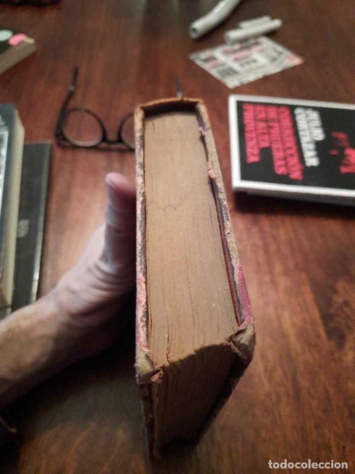 Libros antiguos: La aldea perdida, Armando Palacio Valdés - Foto 6 - 262126695