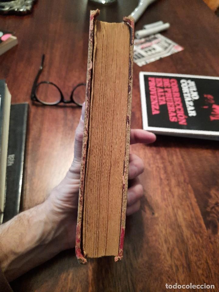 Libros antiguos: La aldea perdida, Armando Palacio Valdés - Foto 7 - 262126695