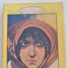 Libros antiguos: COLOMBA - PRÓPERO MERIMEE - LA NOVELA FAMOSA Nº 3 - PRENSA MODERNA. Lote 262465720