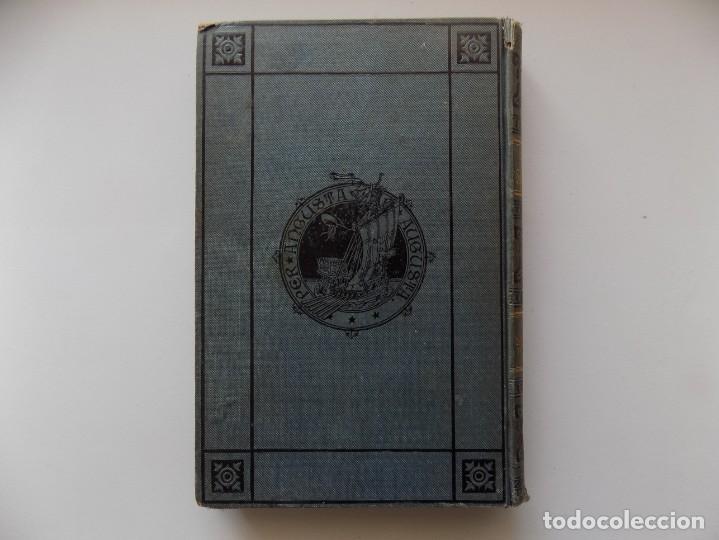 Libros antiguos: LIBRERIA GHOTICA. EDICIÓN LUJOSA DE LOS DRAMAS DE SHAKESPEARE. 1883. ILUSTRADO CON GRABADOS. - Foto 6 - 263028485