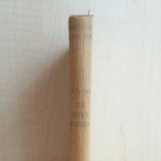 Libros antiguos: ELS INFANTS TERRIBLES. JEAN COCTEAU. PROA, A TOT VENT 65, PRIMERA EDICIÓN, 1934. CATALÁN. Lote 263120075