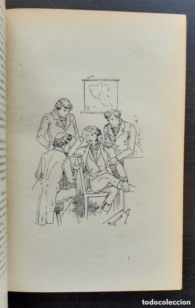 Libros antiguos: 1900 - Baronesa de Brackel: Nora - Precioso Libro Modernista Ilustrado con Grabados - Foto 8 - 263229705
