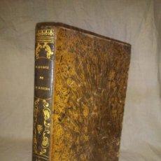 Libros antiguos: DON QUIJOTE DE LA MANCHA - AÑO 1876 - CERVANTES - BELLA EDICION ILUSTRADA Y MAPA.. Lote 263541690