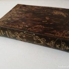 Libros antiguos: BRUNO EL BANDOLERO ALEJANDRO DUMAS 1859 ILUSTRADO. Lote 263593000