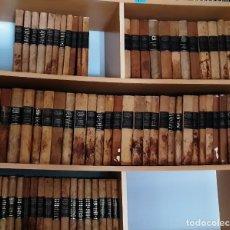 Libros antiguos: LOTE 70 VOL.BIBLIOTECA DE AUTORES ESPAÑOLES (LOTE B 22 VOL. VER DETALLE) INDIVISIBLE CON LOTES A Y C. Lote 288995273