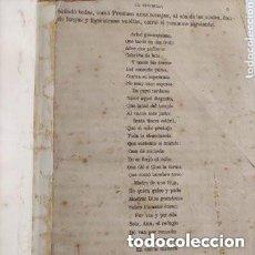 Libros antiguos: NOVELAS EJEMPLARES DE CERVANTES. SIN EDITORIAL NI AÑO DE IMPRESIÓN.. Lote 265708229