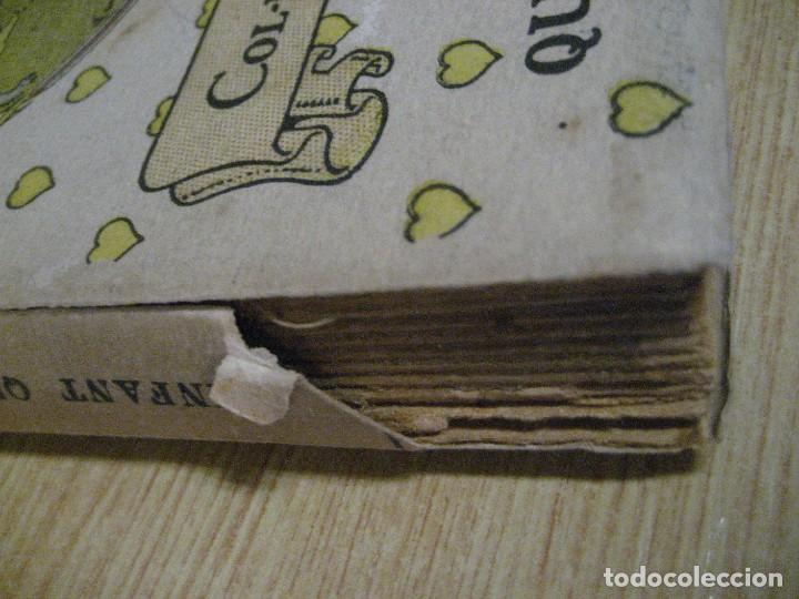 Libros antiguos: Linfant que no sap son nom 1921 potser si potser no Josep Mª Folch i Torres autografo y dedicatoria - Foto 7 - 265769634