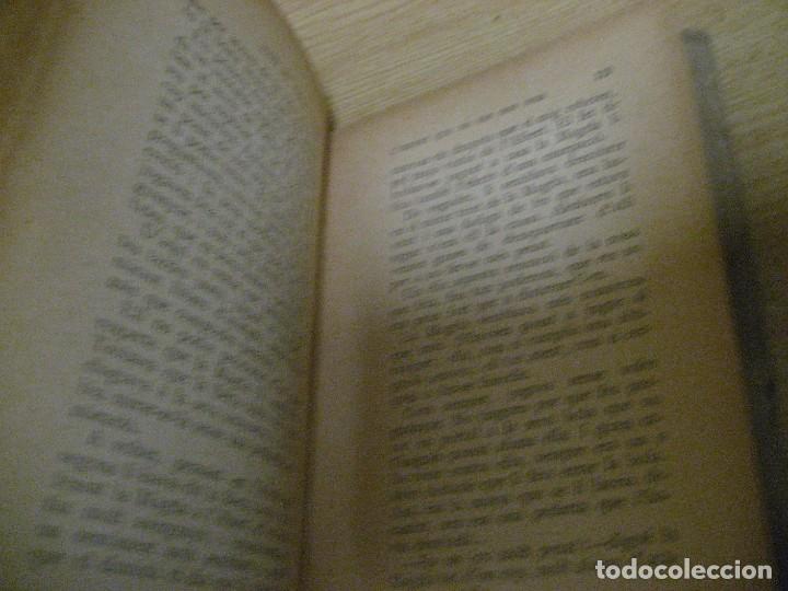 Libros antiguos: Linfant que no sap son nom 1921 potser si potser no Josep Mª Folch i Torres autografo y dedicatoria - Foto 11 - 265769634