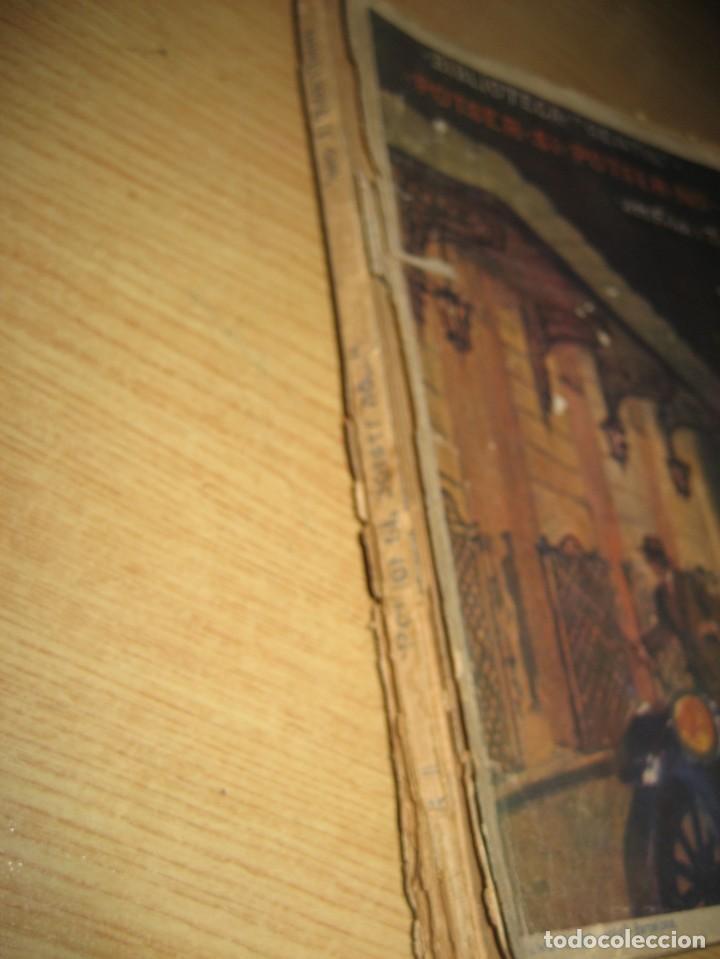 Libros antiguos: Linfant que no sap son nom 1921 potser si potser no Josep Mª Folch i Torres autografo y dedicatoria - Foto 18 - 265769634