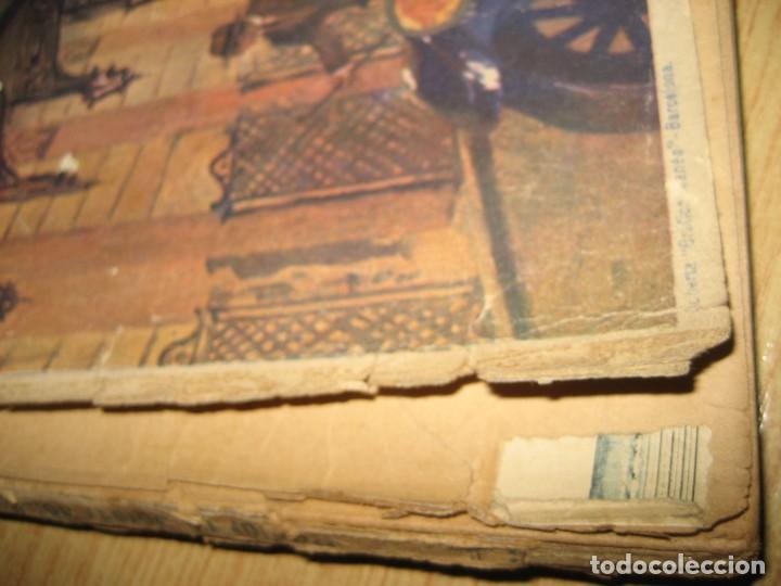 Libros antiguos: Linfant que no sap son nom 1921 potser si potser no Josep Mª Folch i Torres autografo y dedicatoria - Foto 23 - 265769634