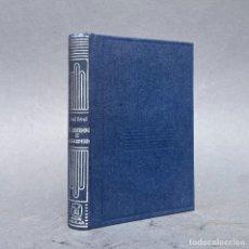 Livres anciens: EL JOROBADO II - LAGARDERE - AGUILAR COLECCION CRISOL 364 - PAUL FEVAL -. Lote 267006989