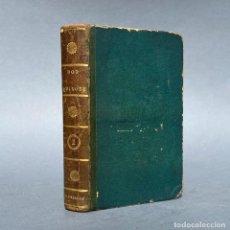 Livros antigos: AÑO 1804 - EL INGENIOSO HIDALGO DON QUIXOTE DE LA MANCHA - MIGUEL DE CERVANTES SAAVEDRA. Lote 267026479