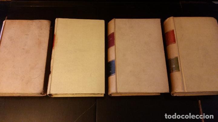 Libros antiguos: 1872 - LIBROS DE ANTAÑO - 15 tomos (colección completa), Librería de los bibliófilos - Foto 6 - 268975799