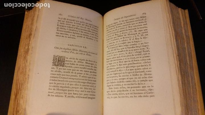 Libros antiguos: 1872 - LIBROS DE ANTAÑO - 15 tomos (colección completa), Librería de los bibliófilos - Foto 13 - 268975799
