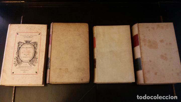 Libros antiguos: 1872 - LIBROS DE ANTAÑO - 15 tomos (colección completa), Librería de los bibliófilos - Foto 14 - 268975799