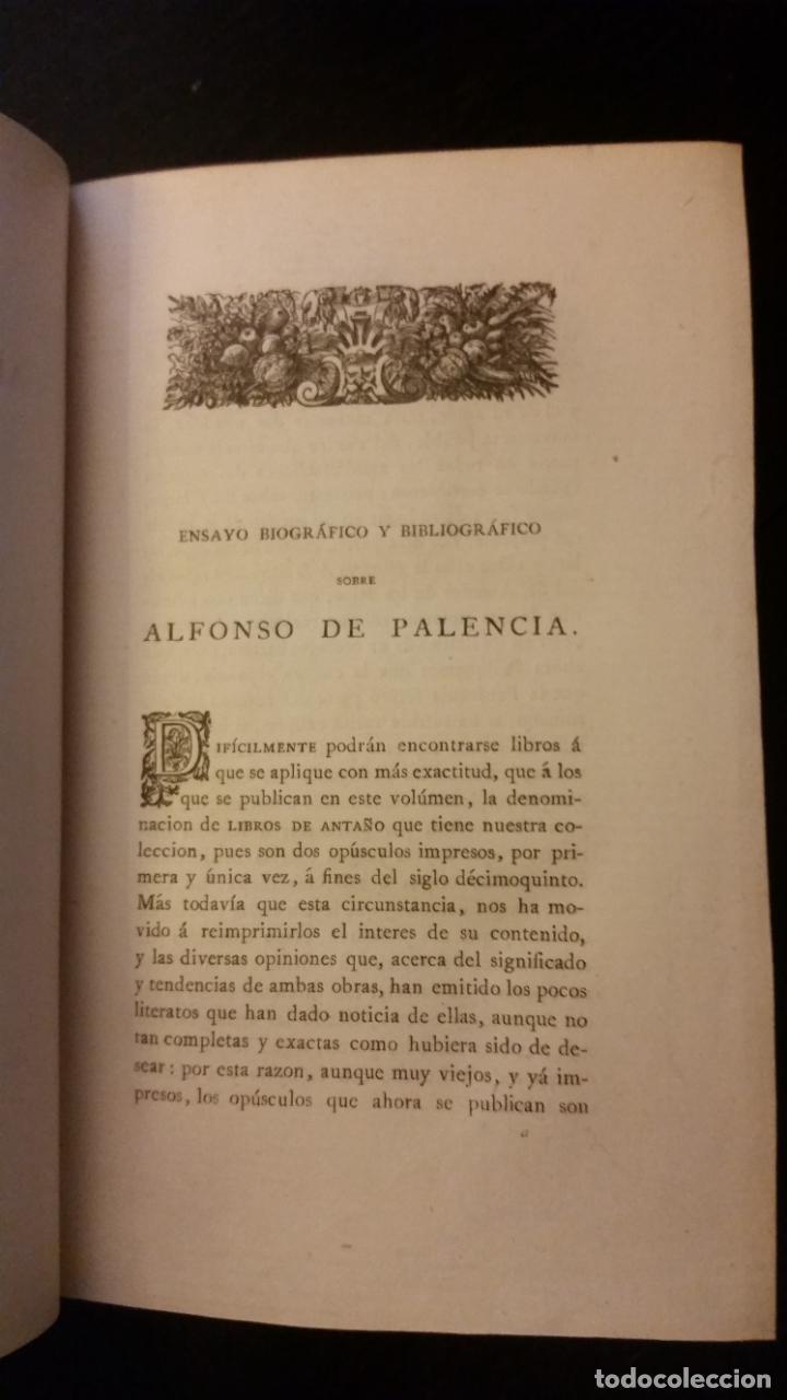 Libros antiguos: 1872 - LIBROS DE ANTAÑO - 15 tomos (colección completa), Librería de los bibliófilos - Foto 16 - 268975799