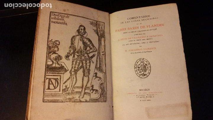 Libros antiguos: 1872 - LIBROS DE ANTAÑO - 15 tomos (colección completa), Librería de los bibliófilos - Foto 17 - 268975799