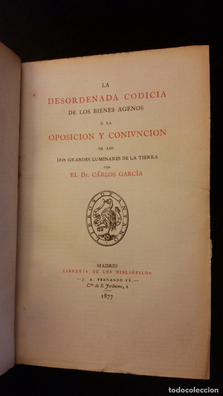 Libros antiguos: 1872 - LIBROS DE ANTAÑO - 15 tomos (colección completa), Librería de los bibliófilos - Foto 19 - 268975799