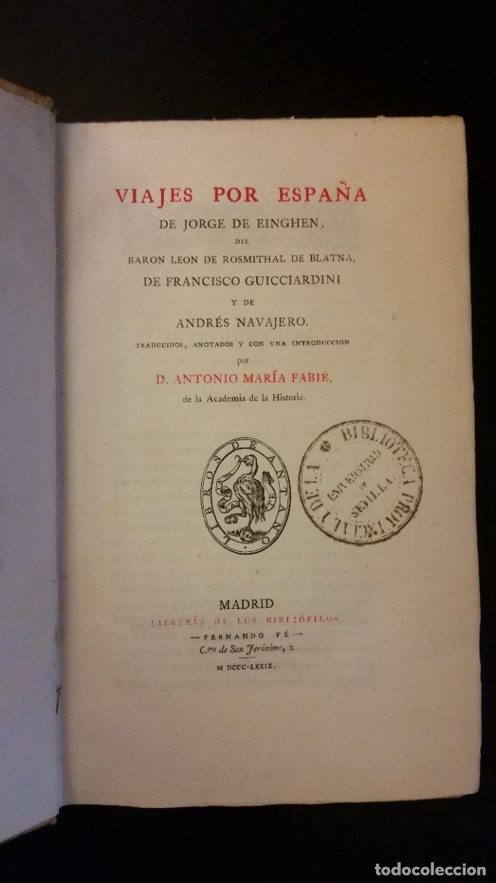 Libros antiguos: 1872 - LIBROS DE ANTAÑO - 15 tomos (colección completa), Librería de los bibliófilos - Foto 20 - 268975799