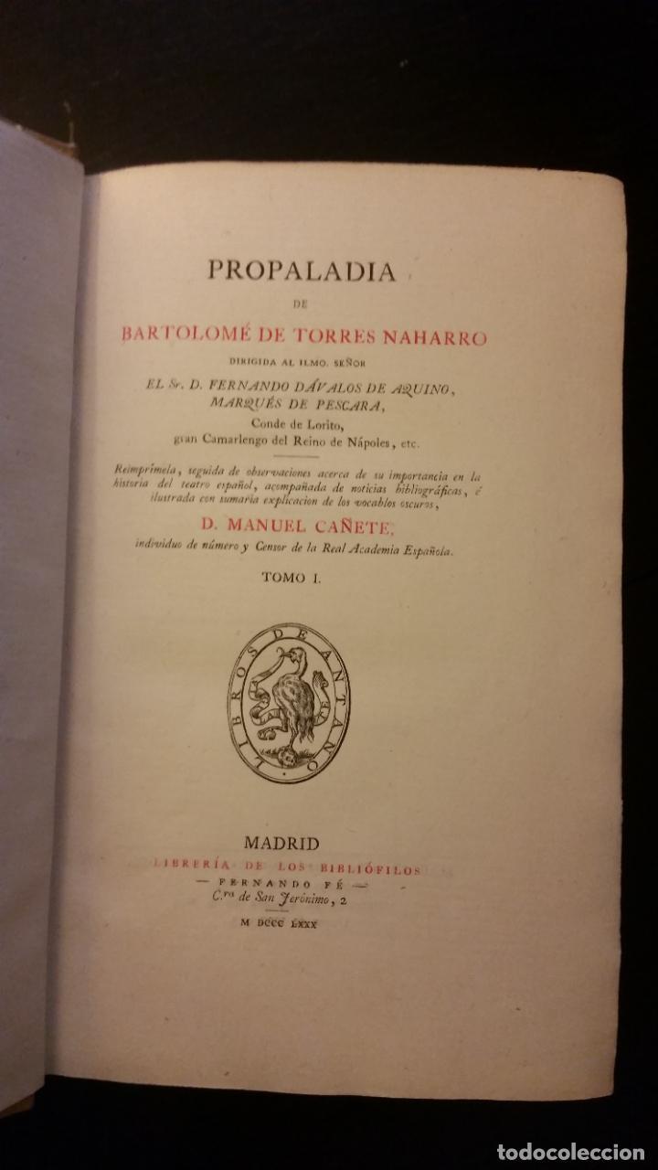 Libros antiguos: 1872 - LIBROS DE ANTAÑO - 15 tomos (colección completa), Librería de los bibliófilos - Foto 23 - 268975799