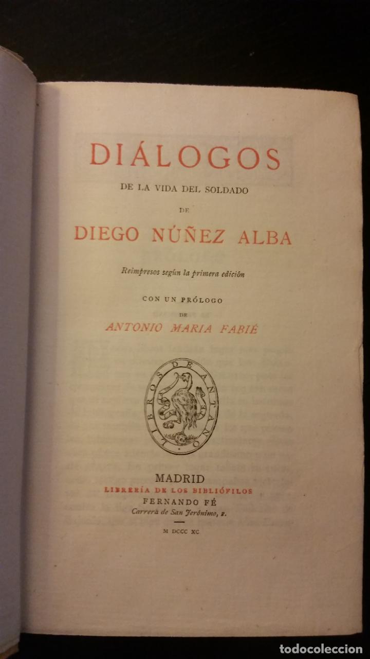 Libros antiguos: 1872 - LIBROS DE ANTAÑO - 15 tomos (colección completa), Librería de los bibliófilos - Foto 28 - 268975799