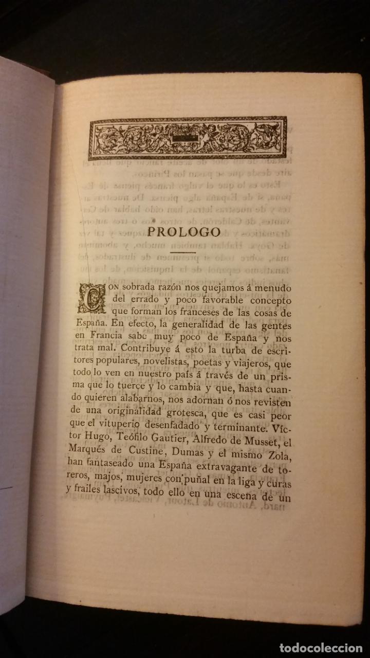 Libros antiguos: 1872 - LIBROS DE ANTAÑO - 15 tomos (colección completa), Librería de los bibliófilos - Foto 31 - 268975799