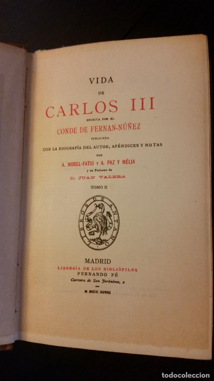 Libros antiguos: 1872 - LIBROS DE ANTAÑO - 15 tomos (colección completa), Librería de los bibliófilos - Foto 32 - 268975799