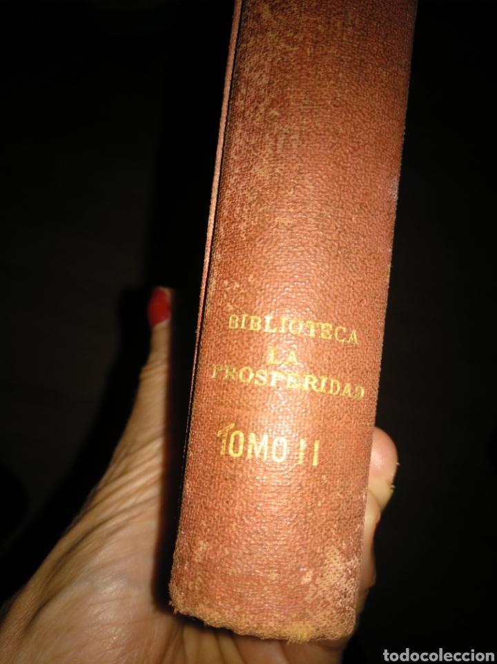 Libros antiguos: Los Miserables. Tomo II. 1931. Víctor Hugo - Foto 4 - 269125433