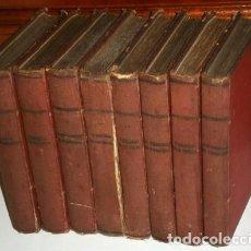 Libros antiguos: AVENTURAS DE TARZÁN 8T POR EDGAR RICE BURROUGHS DE ED. GUSTAVO GILI EN BARCELONA 1927-1929. Lote 269475343