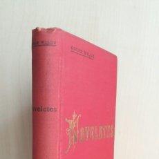 Libros antiguos: NOVELETES. OSCAR WILDE. DOMENECH EDITOR, BIBLIOTECA DE EL POBLE CATALÀ, 1906.. Lote 270203913