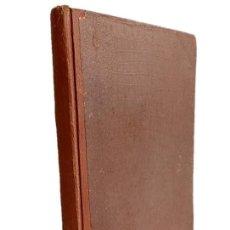 Libros antiguos: LIL, DE LOS OJOS COLOR DEL TIEMPO - GUY CHANTEPLEURE - BARCELONA 1910. Lote 270814473