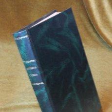 Libros antiguos: CRESTOMATIA GRIEGA DE AUTORES CLASICOS DE LA ANTIGUA GRECIA,ANTONIO BERGNES DE LAS CASAS,. Lote 271145368