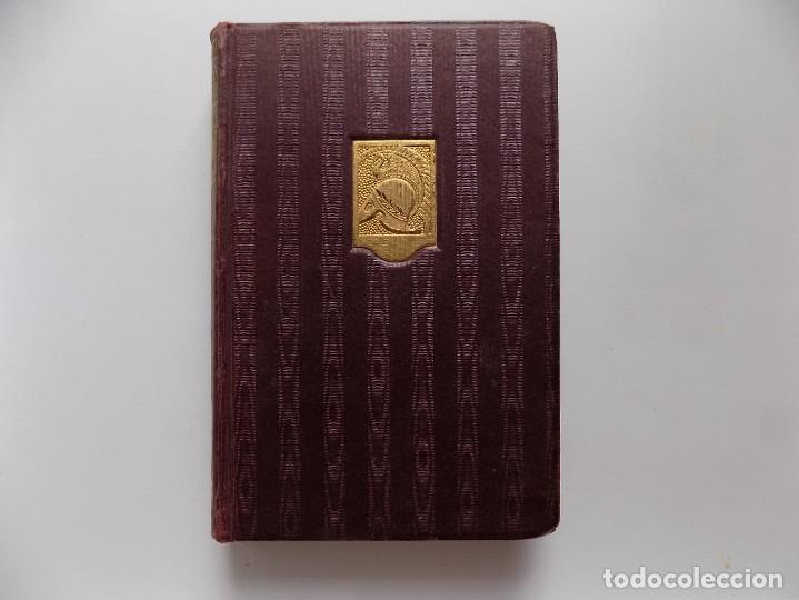 LIBRERIA GHOTICA. ANGEL RUIZ Y PABLO. LAS METAMORFOSIS DE UN ERUDITO. 1918. (Libros antiguos (hasta 1936), raros y curiosos - Literatura - Narrativa - Clásicos)