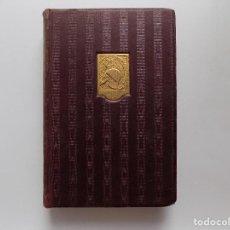 Libros antiguos: LIBRERIA GHOTICA. ANGEL RUIZ Y PABLO. LAS METAMORFOSIS DE UN ERUDITO. 1918.. Lote 273002523