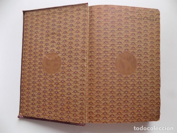 Libros antiguos: LIBRERIA GHOTICA. ANGEL RUIZ Y PABLO. LAS METAMORFOSIS DE UN ERUDITO. 1918. - Foto 3 - 273002523