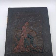 Libri antichi: TERRA BAIXA D'ANGEL GUIMERÀ AÑO 1930 EJEMPLAR NUMERADO. Lote 275052508
