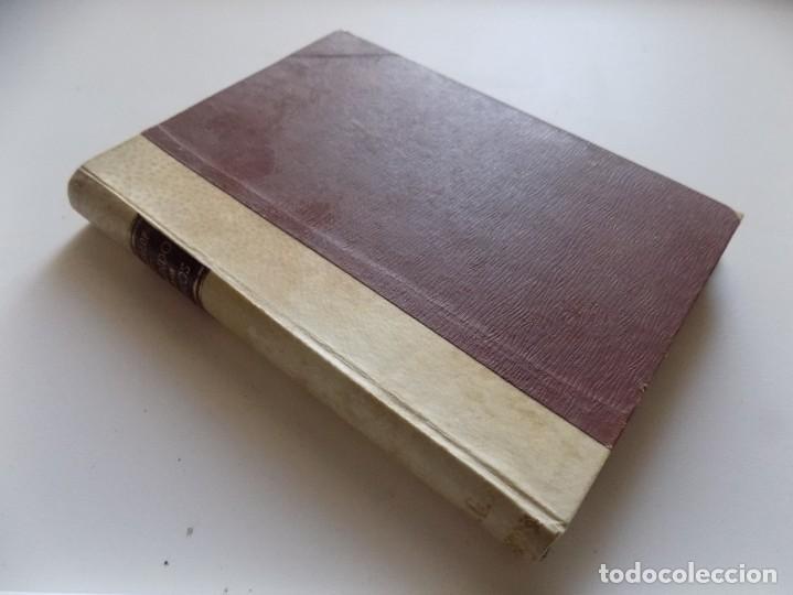 LIBRERIA GHOTICA. LUJOSA EDICIÓN EN PERGAMINO DEL MUNDO DE LOS GNOMOS DE SELMA LAGERLOF.1928 (Libros antiguos (hasta 1936), raros y curiosos - Literatura - Narrativa - Clásicos)