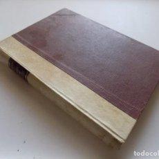 Libros antiguos: LIBRERIA GHOTICA. LUJOSA EDICIÓN EN PERGAMINO DEL MUNDO DE LOS GNOMOS DE SELMA LAGERLOF.1928. Lote 276155903