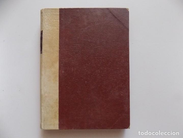 Libros antiguos: LIBRERIA GHOTICA. LUJOSA EDICIÓN EN PERGAMINO DEL MUNDO DE LOS GNOMOS DE SELMA LAGERLOF.1928 - Foto 2 - 276155903