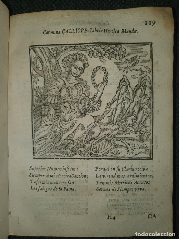 1724. QUEVEDO: LAS TRES MUSAS ÚLTIMAS CASTELLANAS. (Libros antiguos (hasta 1936), raros y curiosos - Literatura - Narrativa - Clásicos)