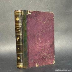 Livres anciens: 1864 - FOLLETIN DEL DIARIO DE BARCELONA - DICKENS - BERNABE RUDGE - LOS DOS PENADOS. Lote 276279958