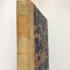 Libros antiguos: OS LUSIADAS DE LUIZ DE CAMÕES, NOVA EDIÇÃO SEGUNDO A DO MORGADO MATTEUS...1859. EN PORTUGUÉS. RARO. Lote 276564498