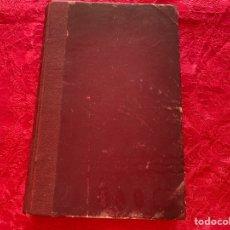 Libros antiguos: LIBRO LA DIVINA COMEDIA DE DANTE 1921. Lote 276738153
