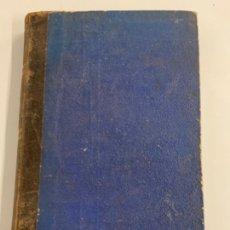 Libros antiguos: EL PUEBLO - J. MICHELET. Lote 277713443