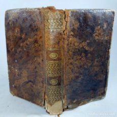 Libros antiguos: AÑO 1807: LAS AVENTURAS DE TELÉMACO, HIJO DE ULISES.. Lote 278823748
